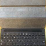 """Ipad smart keyboard 9,7"""". Фото 1."""