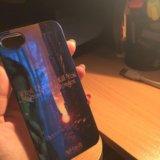 Чехол для iphone 5, 5s. Фото 1. Ялта.