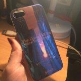 Чехол для iphone 5, 5s. Фото 4. Ялта.