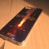 Чехол для iphone 5, 5s. Фото 3. Ялта.