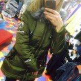 Зимняя куртка. Фото 1. Петрозаводск.