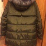 Зимняя куртка. Фото 3. Петрозаводск.