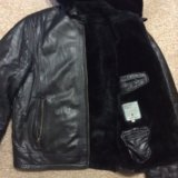 Куртка (дублёнка) мужская. Фото 3. Калуга.