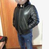 Куртка (дублёнка) мужская. Фото 2. Калуга.