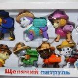 Щенячий патруль и другие игрушки. Фото 2.