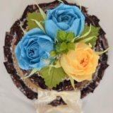 Торт из конфет. Фото 2. Мытищи.