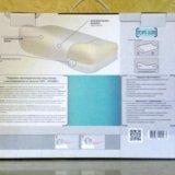 Подушка ортопедическая тривес топ-105(новая). Фото 3.