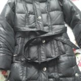 Зимняя куртка (пальто). Фото 1. Краснодар.