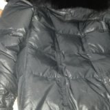 Зимняя куртка (пальто). Фото 2. Краснодар.