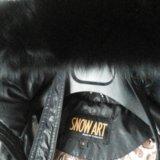 Зимняя куртка (пальто). Фото 4. Краснодар.