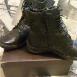 Зимние женские ботинки 41 р-р. Фото 3.