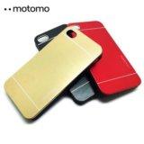 Чехол ••motomo iphone 4/4s. Фото 2.
