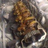 Ремонт двигателя мерседес м112-м113. Фото 2. Москва.