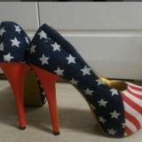 Продам туфли новые. Фото 1. Уссурийск.