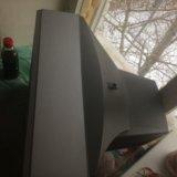 Panasonic телевизор. Фото 2.