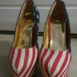 Продам туфли новые. Фото 2. Уссурийск.