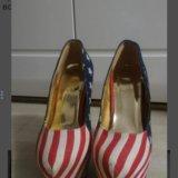 Продам туфли новые. Фото 4. Уссурийск.