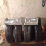 Фары на ваз 2108,2109,21099. Фото 1. Оренбург.