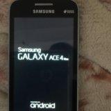 Samsung galaxy ace 4 neo. Фото 1.
