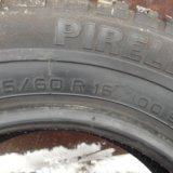 Одна покрышка r16 pirelli. Фото 2.
