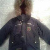 Куртка детск. Фото 1. Самара.