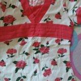 Блузка с бриджами. Фото 3. Москва.