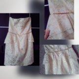 Шикарное платье 👍👍. Фото 1.