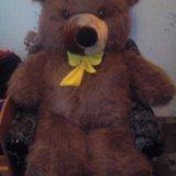 Плюшевый медведь. Фото 3.
