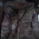 Куртка zolla. Фото 3. Екатеринбург.