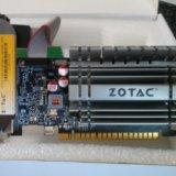 Видеокарта gt630 на 1 гб  видеопамяти. Фото 2.