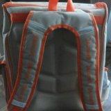 Новый ранец ортопед спинка. Фото 2.