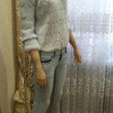 Продаю стильные джинсы. Фото 2. Ставрополь.