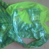 Платье-купальник. Фото 1.