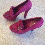 Новые классные туфли. Фото 3.