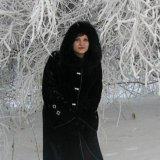 Шуба мутон. Фото 1. Барнаул.