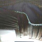 Мягкий кошелек из натуральной кожи. Фото 2. Сургут.