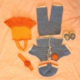 Одежда для baby born. Фото 3. Москва.