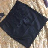 Новая юбка под кожу. Фото 2.