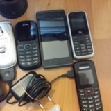 Телефоны. Фото 3. Краснодар.