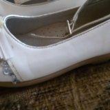 Туфли на девочку. Фото 4.