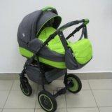 Детская коляска adamex enduro 2в1. Фото 2. Тюмень.