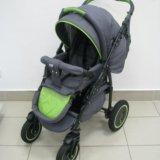 Детская коляска adamex enduro 2в1. Фото 3. Тюмень.