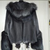 Норковая куртка. Фото 2. Якутск.