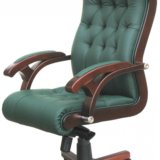 Новое! кресло деревянное для руководителя босса. Фото 1. Москва.