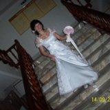 Свадебное платье. Фото 1. Томск.