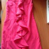 Праздничное платье итальянский дизайнер. Фото 2. Москва.