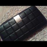 Chanel кошелёк. Фото 1.