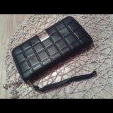 Chanel кошелёк. Фото 4.