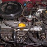 Двигатель 2109. Фото 2. Черкесск.