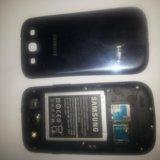 Samsung s3. Фото 3.